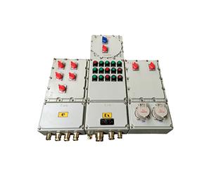 TBXX51 vwin德赢手机客户端动力检修箱 配电柜